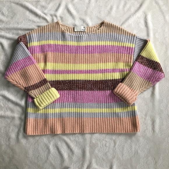 Wilfred Stellar Sweater